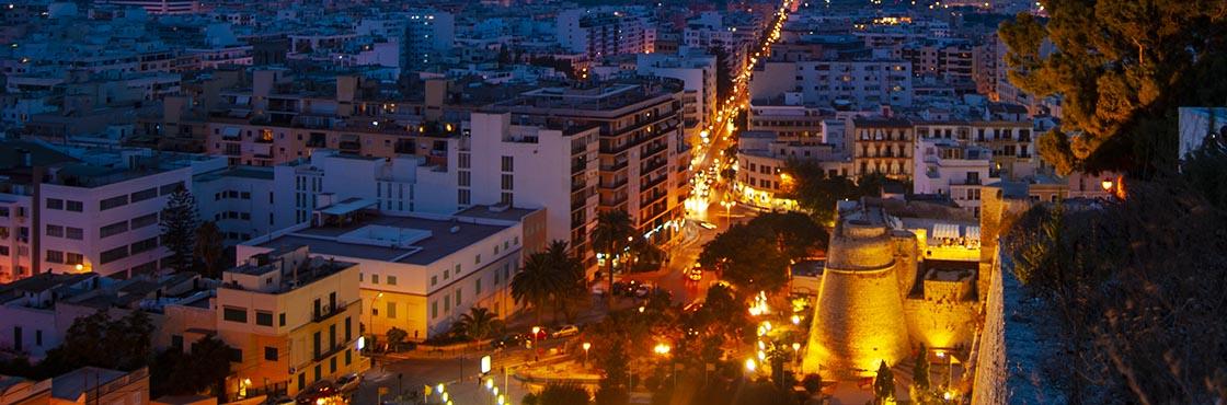 Documentación para ir a Ibiza