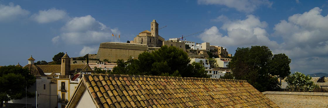 Ciudad de Ibiza