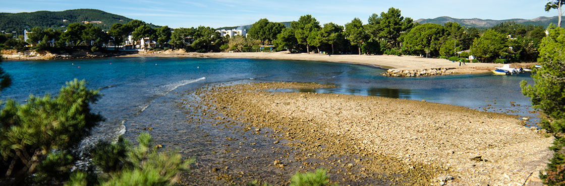 Playa Niu Blau